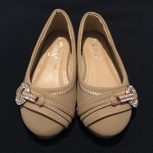Toddler Size 9 Cute Flats